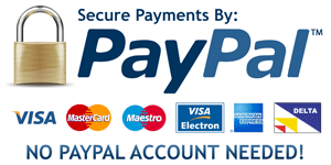 Image result for secured paypal