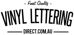 vinyl lettering direct With vinyl lettering direct